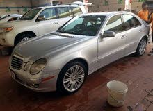 Used condition Mercedes Benz E 350 2007 with 170,000 - 179,999 km mileage