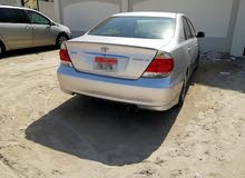 Toyota Camry 2006 - Automatic