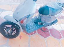 دراجه سازوكي ولفات للبيع