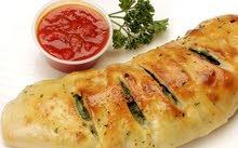 شيف بيتزا ايطالى وشرقى وكالزونى ومكرونات نجرسكو ابحث ن كفالة مطعم