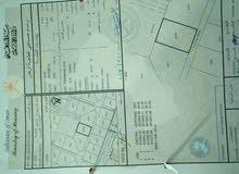 ارض للبيع سكنى فى المعبيلة قريب قصر البشاير بسعر ممتاز