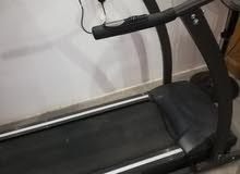 Wansa Treadmill in Gud condition