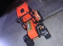 سيارة لعبة للاطفال