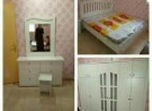غرف نوم جديده 6قطع بسعر المصنع شمال التوصيل والتركيب