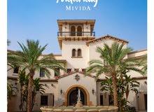امتلك فوري بكمبوند ميفيـدا villa in Mivida - Emaar