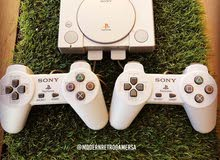 Playstation 1 with high-quality specs for sale