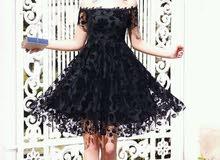 فستان120 دينار