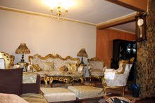 شقة 130م أمام عروس دمشق شارع عبد الناصر الرئيسي العصافرة