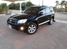 2009 Toyota RAV 4 for sale in Abu Dhabi
