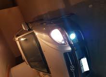 Automatic Silver Hyundai 2007 for sale