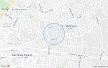 ارض 300 متر مربع في شبنة د. خلف صيدلية المستقبل