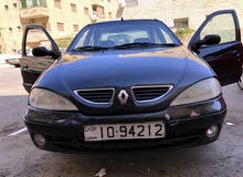 Automatic Black Renault 2000 for sale