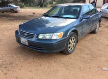 2002 Used Toyota Camry for sale