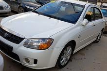 For sale 2008 White Cerato