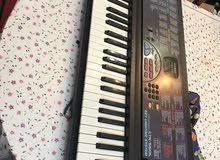 بيانو كاسيو Casio CTK- 560L  اصلي