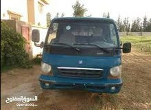 Blue Kia Bongo 2003 for rent
