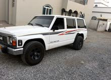 150,000 - 159,999 km mileage Nissan Patrol for sale