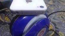 ايفون 4G نظيف ذاكره8G