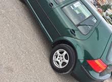 Green Volkswagen Jetta 2004 for sale