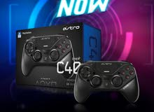 Killer offer Astro C40 wireless gaming controller available at gamerzone