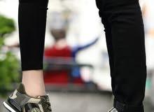 أحدث موديلات الأحذية الرجالية