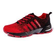 حذاء رياضي رجالي/بناتي