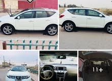 Used 2009 Nissan Murano for sale at best price