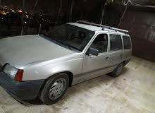 1991 Opel in Amman