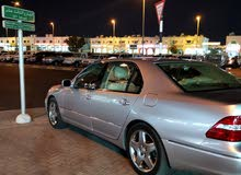 Lexus Other 2005 - Automatic