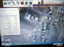 ارض 1061 م تجاريه للبيع في عمان-ناعور