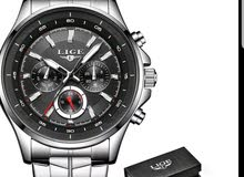 ساعة من ماركة LIGE