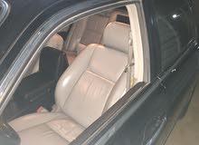 Gasoline Fuel/Power   Hyundai Equus 2004