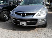 Mazda CX-9 car for sale 2009 in Amman city