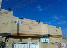 دار واقع في منطقة سبع البور 4000مكون من طابق ونص ركن