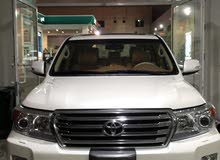 Land Cruiser 2014 for Sale