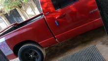 Dodge Ram car for sale 2007 in Benghazi city