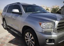 Automatic Toyota 2012 for sale - Used - Nizwa city