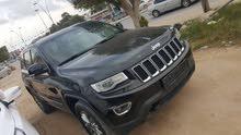 جيب الوكيل jeep 2015