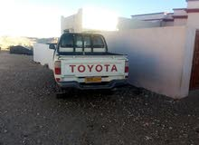 30,000 - 39,999 km mileage Toyota Hilux for sale