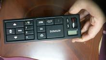 للبيع مرسيدس قطع  sL129 الكوبي