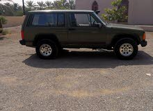 0 km mileage Jeep Cherokee for sale