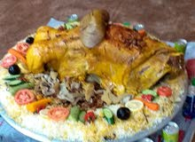 طباخ داخل وخارج الرياض