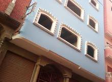 بيت 90م للبيع في المنصورة