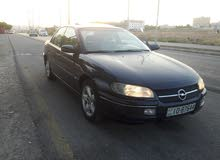 Available for sale! 10,000 - 19,999 km mileage Opel Omega 1999