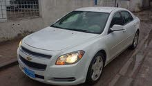 chevrolet malibu 2011 boite autaumatic GCC country