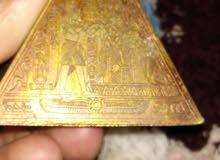 تحفة فرعونية غاية في الروعة
