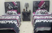 غرفة نوم مستعملة نظيفة جدا