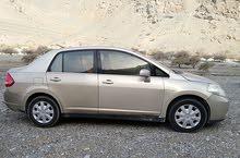 Best price! Nissan Tiida 2009 for sale