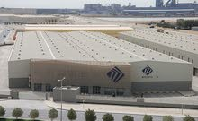 For Rent High Quality Warehouses at BIW, Salman Industrial Area, Hidd