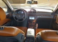 Automatic Used Mercedes Benz E 240